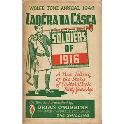 1798-1921: Collection of Irish revolutionary books including Dublin's Fighting Story