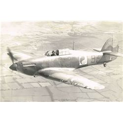 1939-46: Irish Air Corps Emergency period photographs