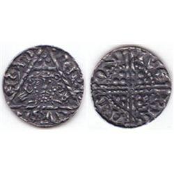 Henry III (1216-1272) silver penny