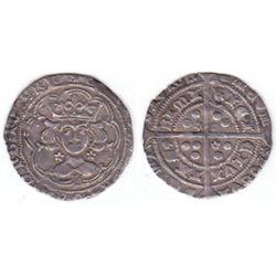 Edward IV (1461-1483) Limerick silver groat.