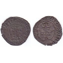 Henry VII (1485-1508) Three Crowns Coinage, silver groat, Geraldine Issue, Aug?-Oct? 1487.