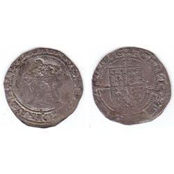 Henry VIII (1509-1547) Dublin silver groat, posthumous issue