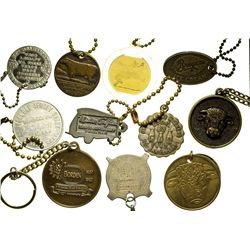Key Chain Group