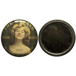 ID - Moscow,c1905 - Wonder Good For Mirror
