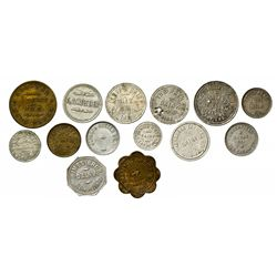 IN - Indiana Dairy Tokens 6