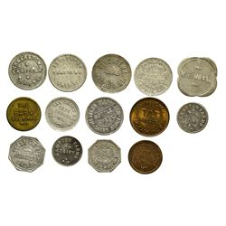 MD - Maryland Dairy Tokens