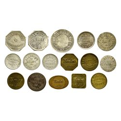 MS - Mississippi Dairy Tokens