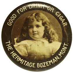 MT - Bozeman,Gallatin County - c1905-1910 - Bozeman Mirror