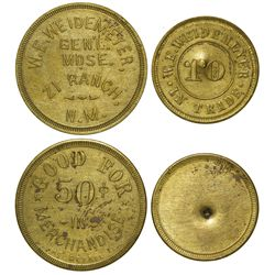 NM - Ranch Tokens