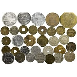 NV - Las Vegas,Clark County - Vegas Token Collection