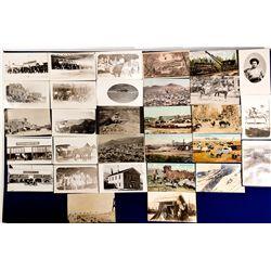 c1908-1910 - Postal and Photo Souvenirs Book