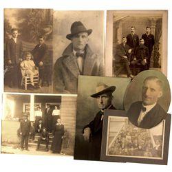 CA - San Jose,Santa Clara County - Johnson Family Photos