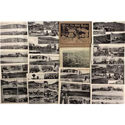 NV - c1915 - Postcard Collection