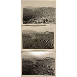 NV - Aurora,Mineral County - 1927 - Aurora Photos