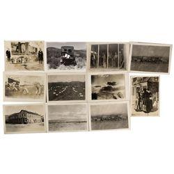 NV - Fairview,Churchill County - c1925 - West Photos