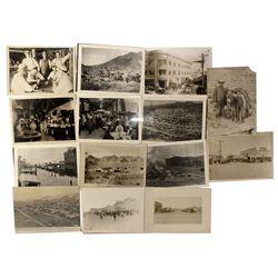 NV - Goldfield,Esmeralda County - c1905 - Esmeralda County Photos