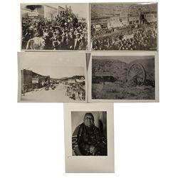 NV - Rawhide,Mineral County - c1905 - Rawhide Photos