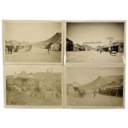 NV - Rhyolite,Nye County - c1905 - Rhyolite Photos