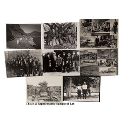 NV - Virginia City,Storey County - c1925 - Photo and Postcard Collection