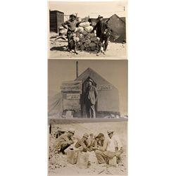 NV - Weepah,Esmeralda County - 1927 - Weepah Photos