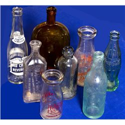 NV - Nevada Bottles