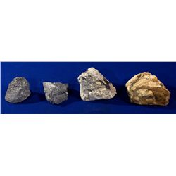 NV - Nye County - c1900 - Nye County Silver and Golds