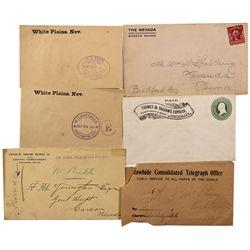 NV - Postal Cover Group