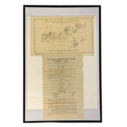 NV - Lander County,c1867 - Ruby Consolidated Mining Company, Limited Group