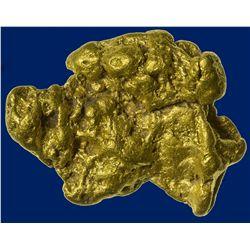 NV - Osceolla,White Pine County - Osceola Gold Piece