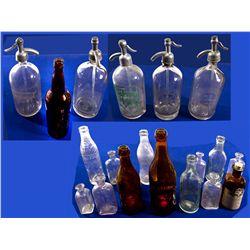 NV - Reno,Washoe County - c1915 - Reno Bottle Collection