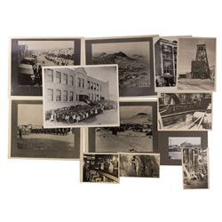NV - Tonopah,Nye County - 1915-1950 - Early Tonopah Photographs