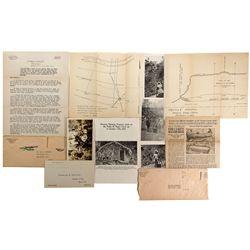 CA - San Francisco,1932 - Treasure Archive of S.S. Golden Gate