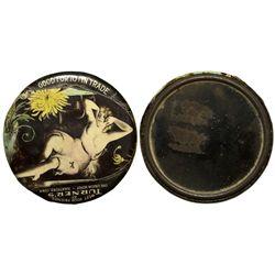 CT - Hartford,c1908 - Turner's Bawdy Good For Mirror