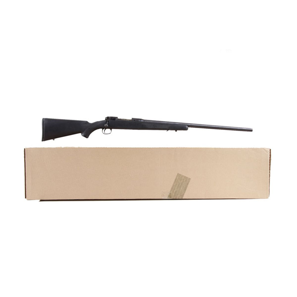 Savage Mdl 12FV Cal  22-250 Rem SN:F943983 Bolt action internal