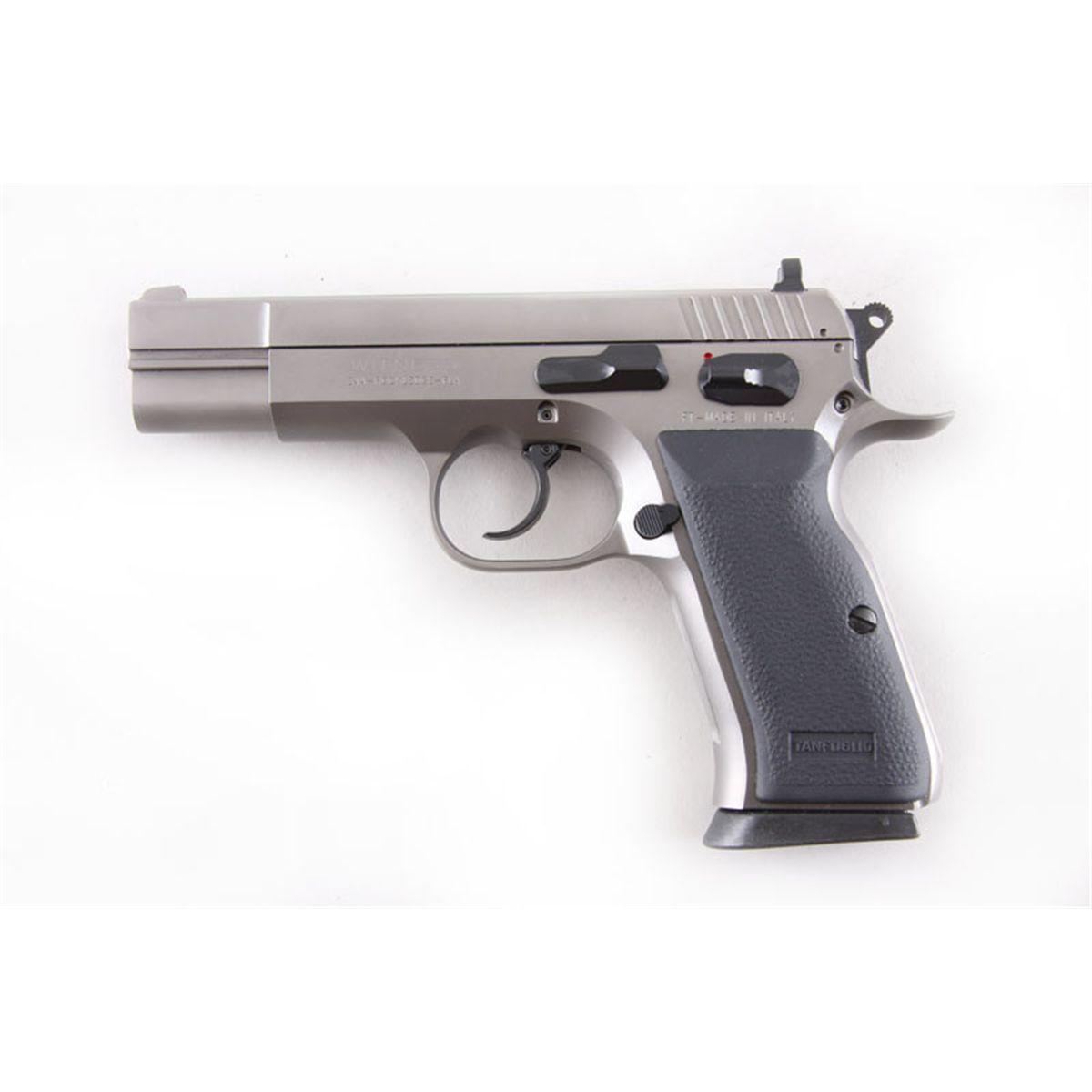Tanfoglio/EAA Witness-P Cal 9mm SN:EA35031 Double