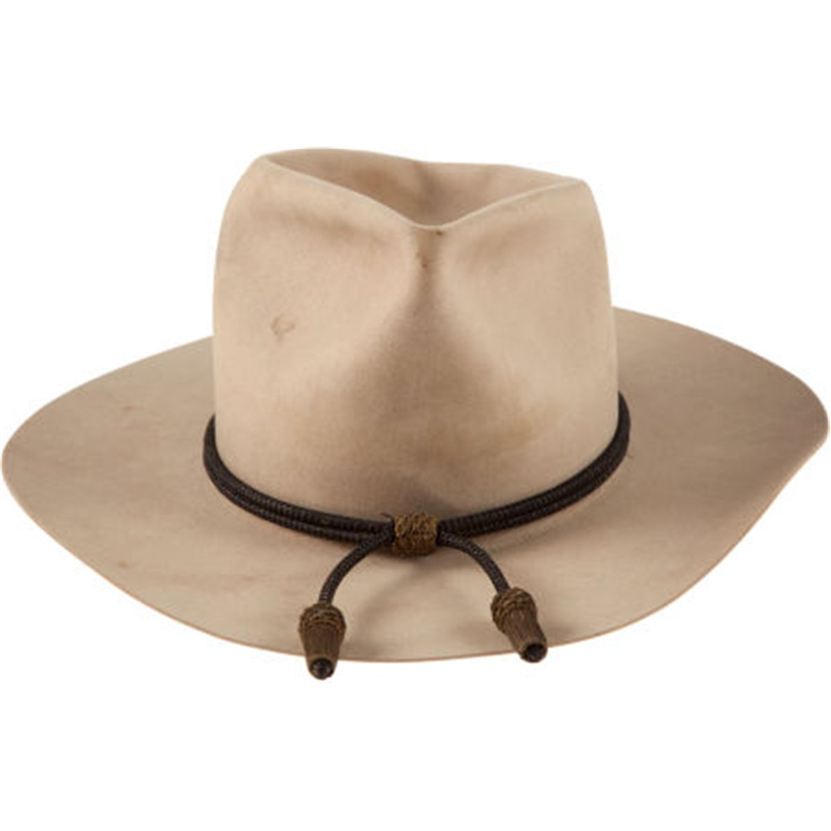 bf317b62f A Stetson Cowboy Hat from