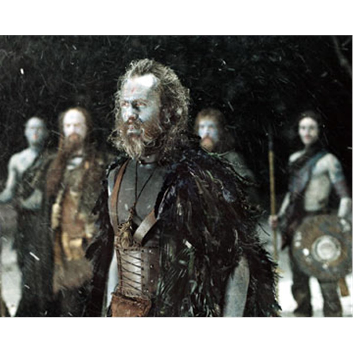 Merlin Stephen Dillane Cloak From King Arthur 2004
