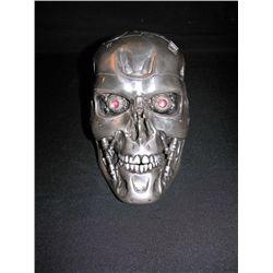 Production Made Terminator 2 Endoskull