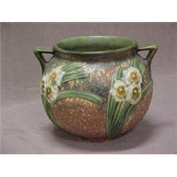 """Roseville planter """"Jonquil"""" (1931), 5 1/2""""m"""