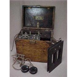 Wireless Electric Pipe Locator instrument,