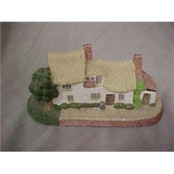 """HAND PAINTED COTTAGE """"THE LODGE"""" ESTIMATE $"""