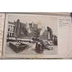 750 Syracuse, NY & NY State Post Cards, Pre-1925