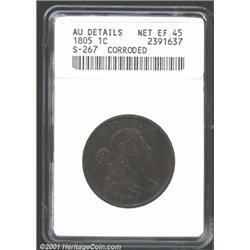 1805 1C--Corroded--ANACS.