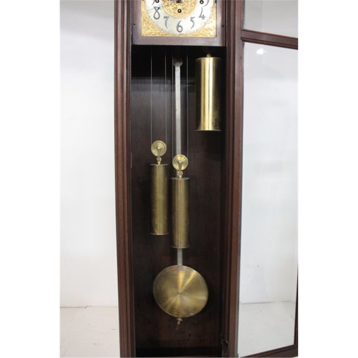 Bailey Banks Biddle Grandfather Clock
