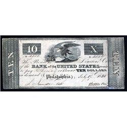 Bank of the United States - Philadelphia.