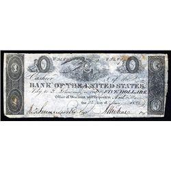 Bank of the United States - Nashville.