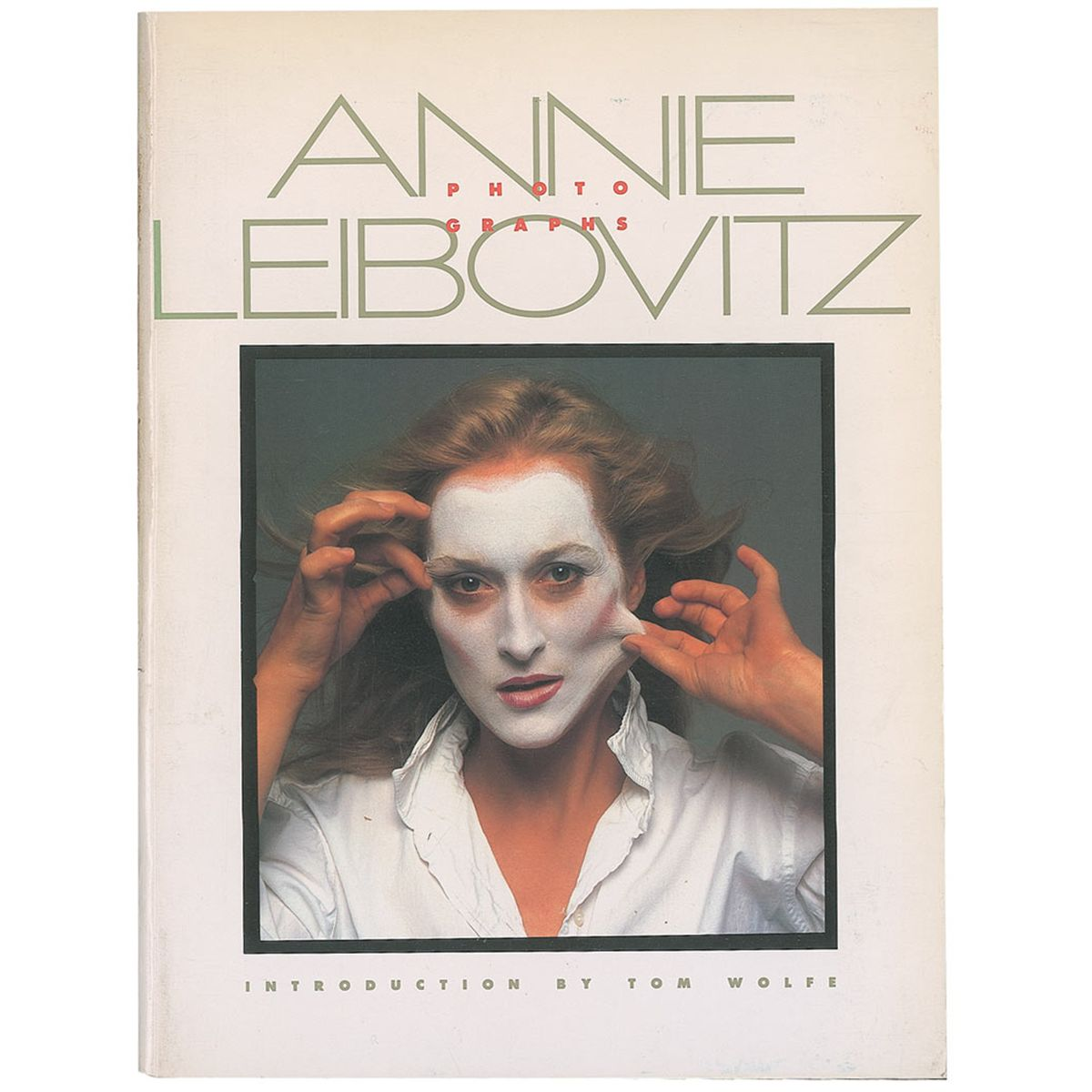 Auction or Sell an Annie Leibovitz Photo for $30,000 or