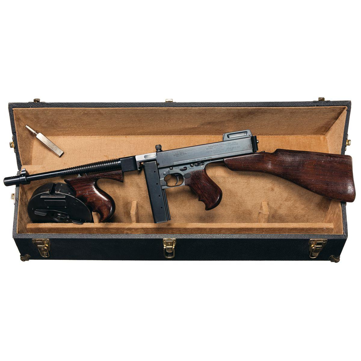 Exceptional Colt, Model 1921/28