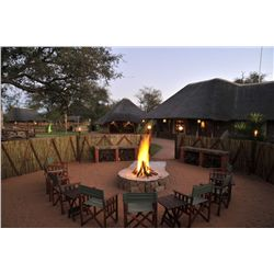 7-day plains game hunt for two hunters in the Limpopo region of South Africa - includes trophy fee c