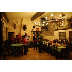 4-day Father & Son/Daughter Beceite Ibex Hunt  - includes trophy fees
